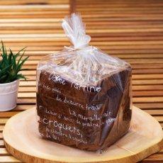 画像1: タルティンマジック パン袋(白)IPP (1)