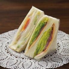 画像1: サンドイッチ無地 No.60 (1)