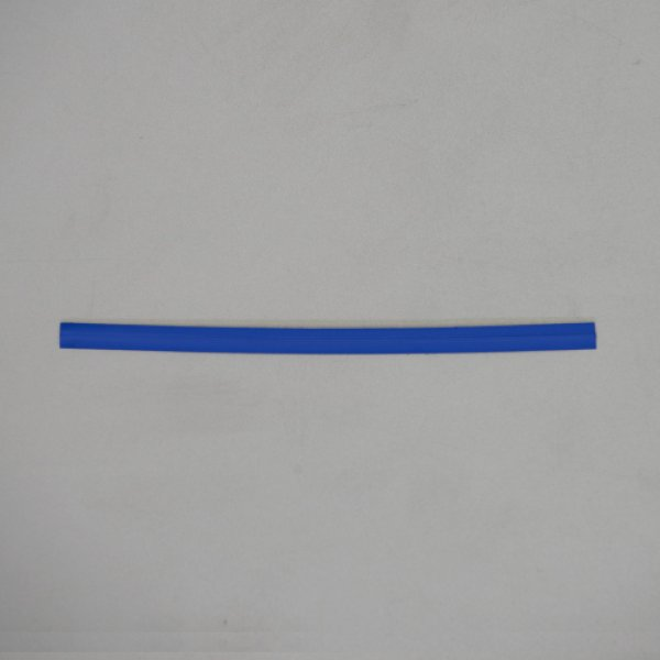 画像1: ツイストビニタイ 青 4×80(1000入) (1)