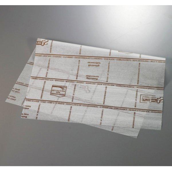 画像1: M-214 ブラノパックベーキングペーパー 400×600 (1)