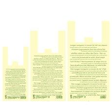 画像2: バイオマス25 ピクニックレジ袋 S(クリーム) (2)