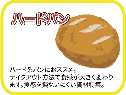 大きめパン