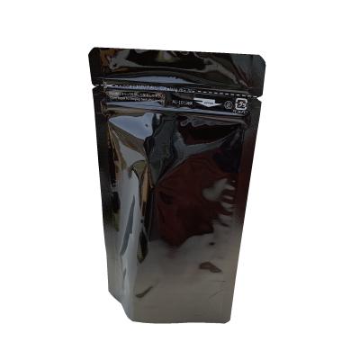 画像1: AL-1013BK スタンドタイプ130×100+30 ブラック (1)