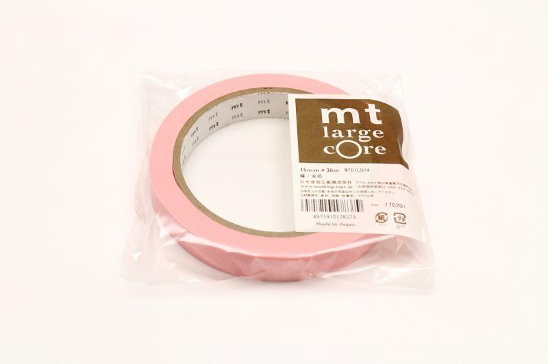 画像1: マスキングテープLarge Core(太芯)桜 (1)