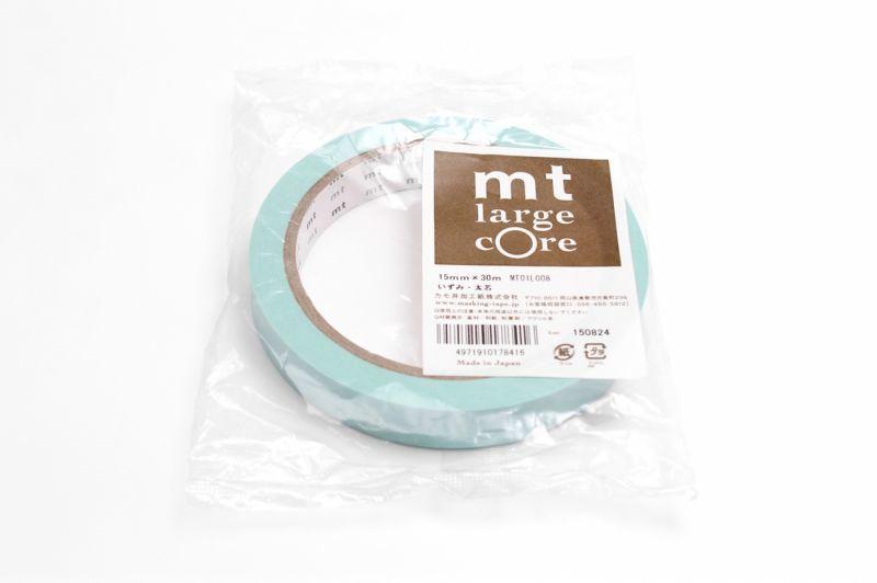 画像1: マスキングテープLarge Core(太芯)いずみ (1)