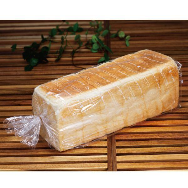 画像1: グランドウジョア3斤用食パン袋 IPP 100枚 (1)