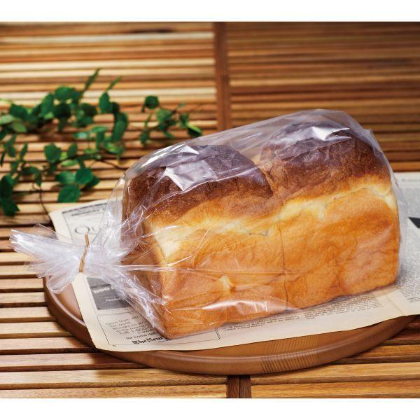 画像1: 海外 IPP食パン袋 2斤用 (1)