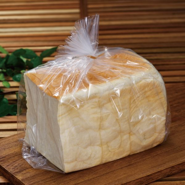 画像1: 縦型1.5斤用 食パン袋 IPP (1)