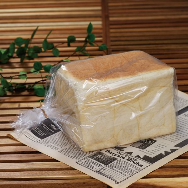 画像1: 1.5斤用 食パン袋 IPP (1)