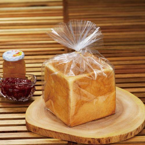 画像1: 海外 IPP食パン袋 1斤用 (1)