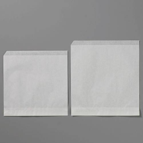 画像1: 純白袋 バーガー式 NO.180 (1)