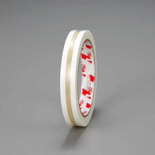 画像1: OPP手切れテープ ホワイト 15×50 (1)