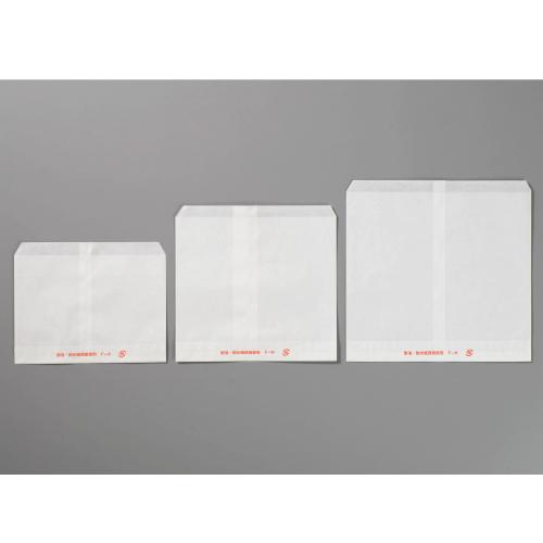 画像1: ニュー耐油袋 F-大 100枚 (1)
