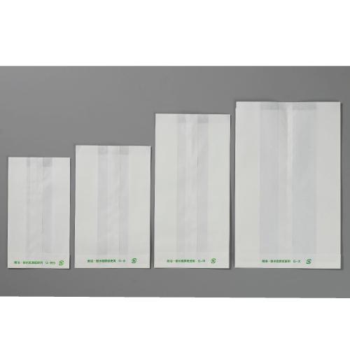 画像1: ※ニュー耐油袋 G-大 100枚 (1)