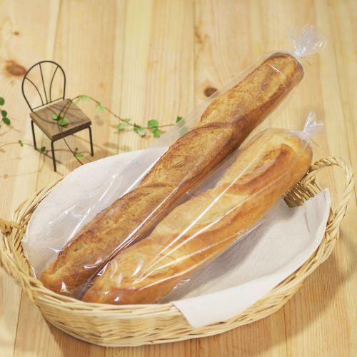 画像1: バタール保存袋IPP 170×500 (1)